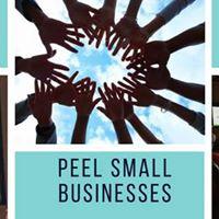 Offline - Peel Small Business Networking