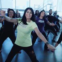 Beginners Workshop Bollywood &amp MasalaBhangra Workout