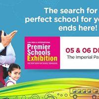 Premier Schools Exhibition Rajkot