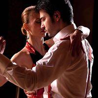 Ie plesalca za tango