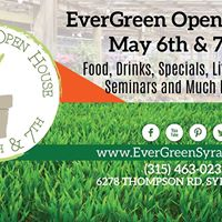 2017 EverGreen Open House