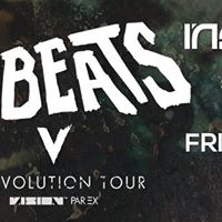 Tonight - The Upbeats & InsideInfo MOVE Exeter