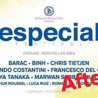 Especial After Party  Barac &amp Luca Ruiz