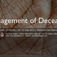 03 - Management of Deceased Course (3 Days)