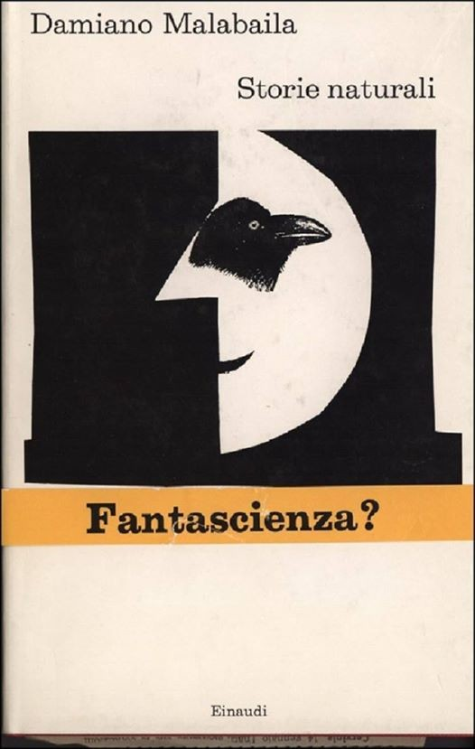 Bad dreams in short story form Primo Levi and Science Fiction