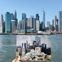 Making Never Built New York Discussion QA and Book Signing