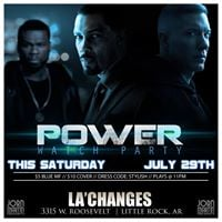 POWER Watch Party
