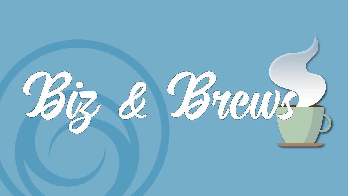 Biz & Brews