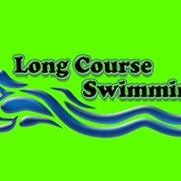 Long Course Swimming Starts