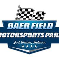 2017 BFMP &quotSlide &amp Glide&quot Go-Kart Racing Series - Race 3
