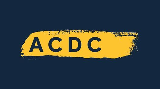 ACDC Life Drawing