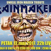 Koncert Rainmaker