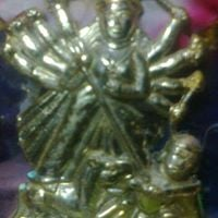 Durga Puja of Salkochian