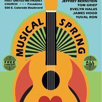 Musical Spring