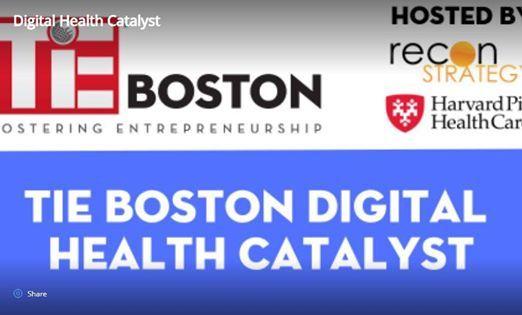 Digital Health Catalyst at 93 Worcester St, Wellesley, MA 02482