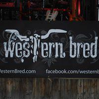 Western Bred Big Ballroom Dance
