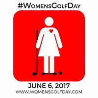 Womens Golf Day