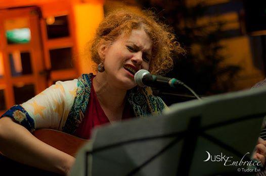 Concert Maria Rducanu
