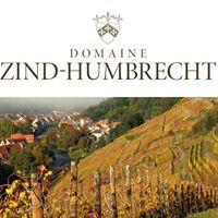 Alsatian Heritage Wine Dinner featuring Zind-Humbrecht