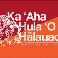Ka Aha Hula o Hlauaola 2018 (Hilo) Opening Ceremonies Workshop
