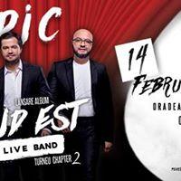 Concert 3 Sud Est n cadrul Turneului Naional EPIC