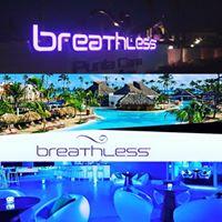 Spring break the Breathless Way 2018