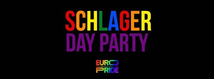 Schlager day party