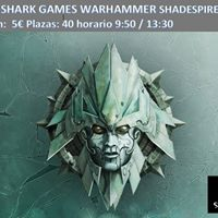 1 Torneo Warhammer Shadespire en Shark Games