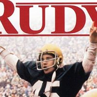 Football Movie Weekend &quotRudy&quot