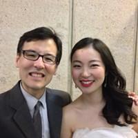 Ying Fang &amp Ken Noda Schubert New York NY