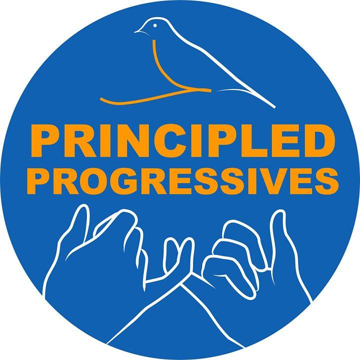 Principled Progressives Organization Meeting At Middletown Thrall
