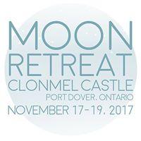 Moon Retreat