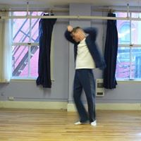 Healing With Movement Workshop with John Weiss RSMT