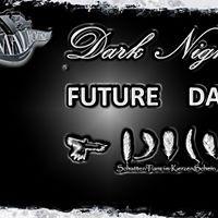 Dark Nights - Future Days [ Dj Alex B.  Gast Dj Lucinda Sky ]