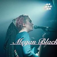 Megan Black with Lonely Bones Taylor-Ray Demi McMahon
