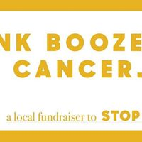 Drink Booze. End Cancer at the mile.
