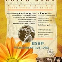 Vt Childrens Trust Foundations Honky Tonk Dance Party