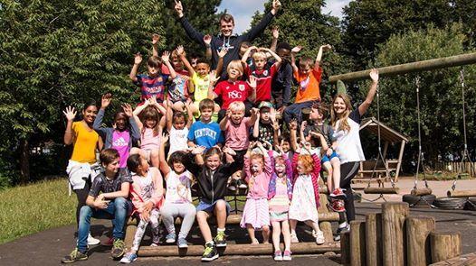 Bristol Kids Holiday Club