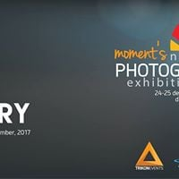 Moments National Photography Exhibition 2017
