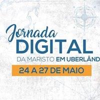Jornada Digital Maristo - Em Uberlndia