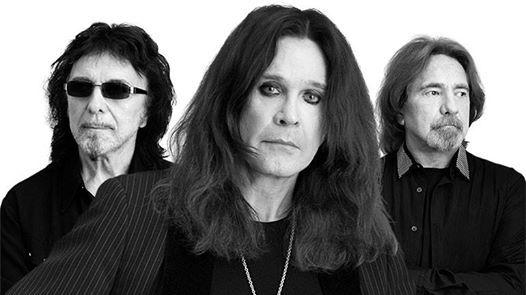 Cinema in concert Black Sabbath