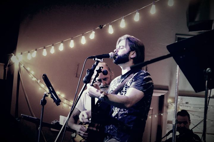 Freddy Bynum And The Project At Larrys Pizza Of Fort Smith