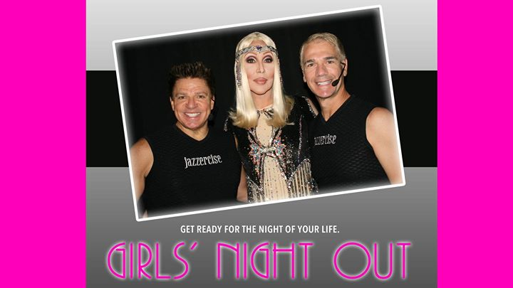 Marcos Girls in of night the San