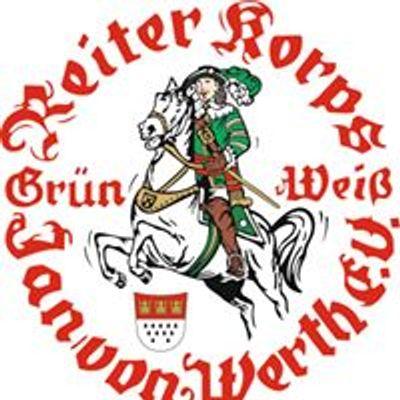 """Reiter-Korps """"Jan von Werth"""" e.V."""
