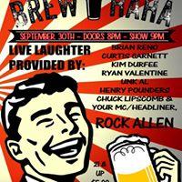 Riffhouse Pubs Brew Ha-Ha