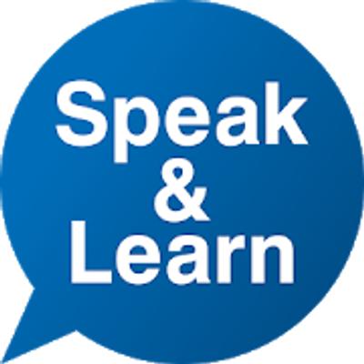 SPEAK & LEARN CLUB