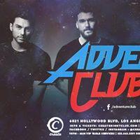 Adventure Club at Create