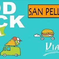 Food Truck Festival SanPellegrino