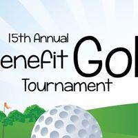 15th Annual Benefit Golf Tournament