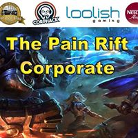 The Pain Rift Corphack